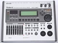 Roland TD-20 Drum Modules For Electronic Drum Kit
