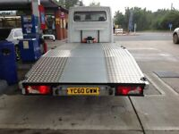 2010 Mercedes Benz Sprinter recovery truck, 6 Speed Manuel, 3.5ton 2.1 diesel tow truck £7495