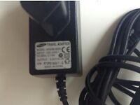SAMSUNG CHARGER - TRAVEL ADAPTER