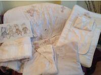 Mamas and Papas - Bedding Set