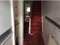 3bedroom terraced house
