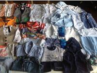 Boys clothes (0-3 months) - large bundle