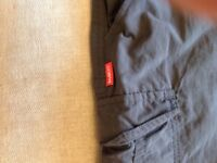 Graghoppers Noselife cargo trousers . Adventure Trousers