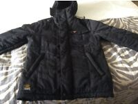 VOI black jacket small