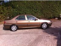 1999 Peugeot 406 2.0 Executive