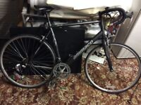 Road bike spares/ quick repair