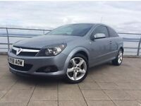 *58* VAUXHALL ASTRA * 1.9 CDTI SRI * DIESEL * 12 MONTHS M.O.T *FULL SERVICE HISTORY*NEW PADS & DISC