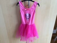 Peppa Pig dress, excellent condition