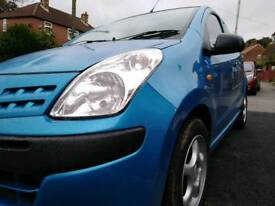 Nissan pixo 2012 low mileage 0 road tax