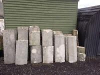 Sandstone for sale