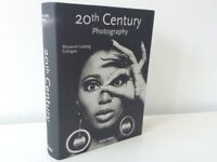 '20th Century Photography' book