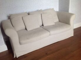 Sofa - Free to collect