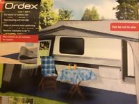 Ordex All-Purpose Mat 200cmX300cm,brand new as never used