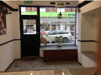 Takeaway shop for sale or Rent in Tamworth