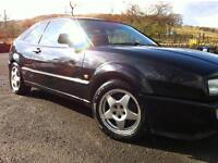 Wanted Vw corrado