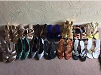 Ladies shoes size 6