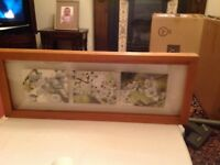 Next picture frame £8 can deliver if local call 07812980350