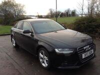 Audi A4 SE TDI .NEW MODEL