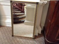 ART DECO GATSBY MIRROR