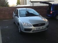 Ford Focus 1.6 TDCI,full service history,£30 a year Road tax