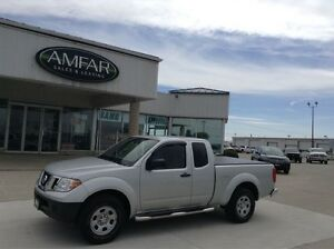 2013 Nissan Frontier KING CAB / LOW KMS / NO PAYMENTES FOR 6 MON