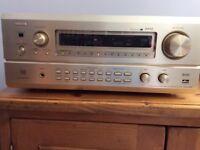 Denon AVC-A10SE Surround Amplifier