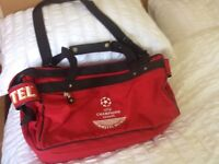 Travel bag / holdall