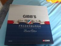 Gibbs of Fraserburgh end of the road boxset