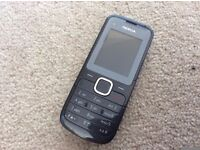 Nokia C1-01 Phone O2/Tesco
