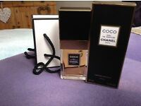 CHANEL COCO PERFUME £28 - Excellent in box (just sprayed twice)
