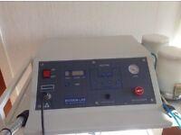 BioskinLas professional skin resurfacing machine