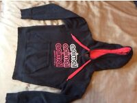 VGC Ladies Unisex Designer Hoodies Hooded Tops (Animal FCUK Plain Lazy) - Size Medium