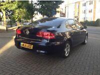 Volkswagen passat 1.9 tdi 2011