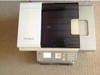 Lexmark X9575 Colour Printer