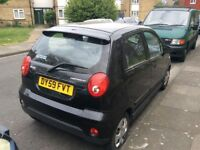 Low mileage car sale in London