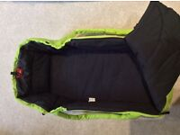 Phil and teds carry cot £20 Excellent condition, hardly used