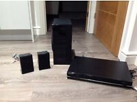 Home cinema system for sale