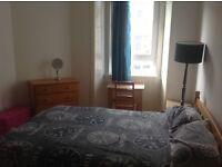 Lovely room to rent in Leith