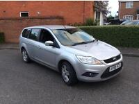 Ford Focus Estate - Style 1.8 tdi