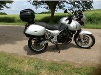 Triumph Tiger 955i Sports Tourer