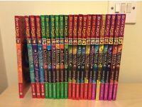22 Beast Quest books. Excellent condition.
