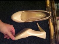 4 pairs of Heels
