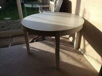 TABLE IKEA BJURSTA