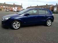 Excellent condition Astra mot January 2018 service history
