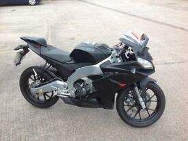 Aprilia RS4, great condition, full service history