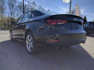 2015 Audi A3 2.0T Komfort quattro - LOWEST PRICE IN THE PROVINCE Kitchener / Waterloo Kitchener Area image 10