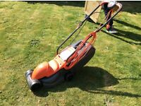 Flymo lawn mower only used 3 times