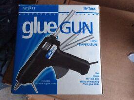 IMPEX GLUE GUN