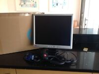 17.3 inch HD PC Monitor