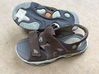 Timberland women's walking/hiking sandals